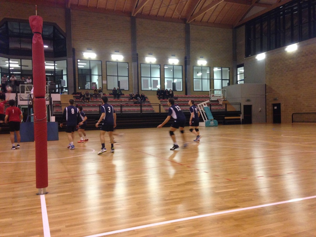 volley masch alpo