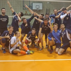 CUS Volley: Serie D, esordio vincente